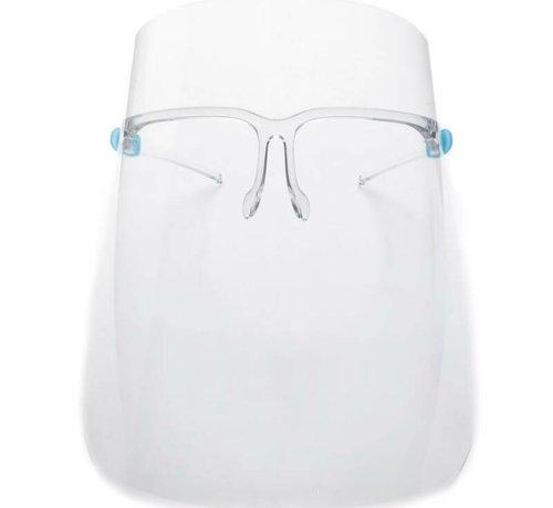 Overige Merken Face Shield - Gezichtsmasker - Gezichtsbeschermer - Gelaatsscherm