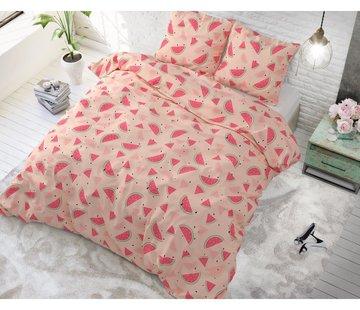 Sleeptime Dekbedovertrek Watermeloen