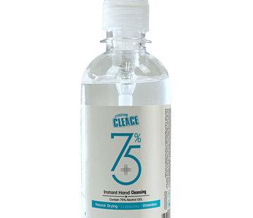 Sale Hygienische alchol Handgel 295 ML met 75% Alcohol v.a. €1.24 ex btw