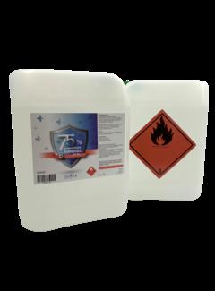 Overige Merken Desinfectie Handgel 5 Liter