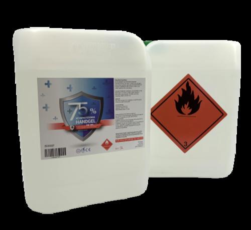 Overige Merken Antibacteriële Desinfectie Handgel 5 Liter
