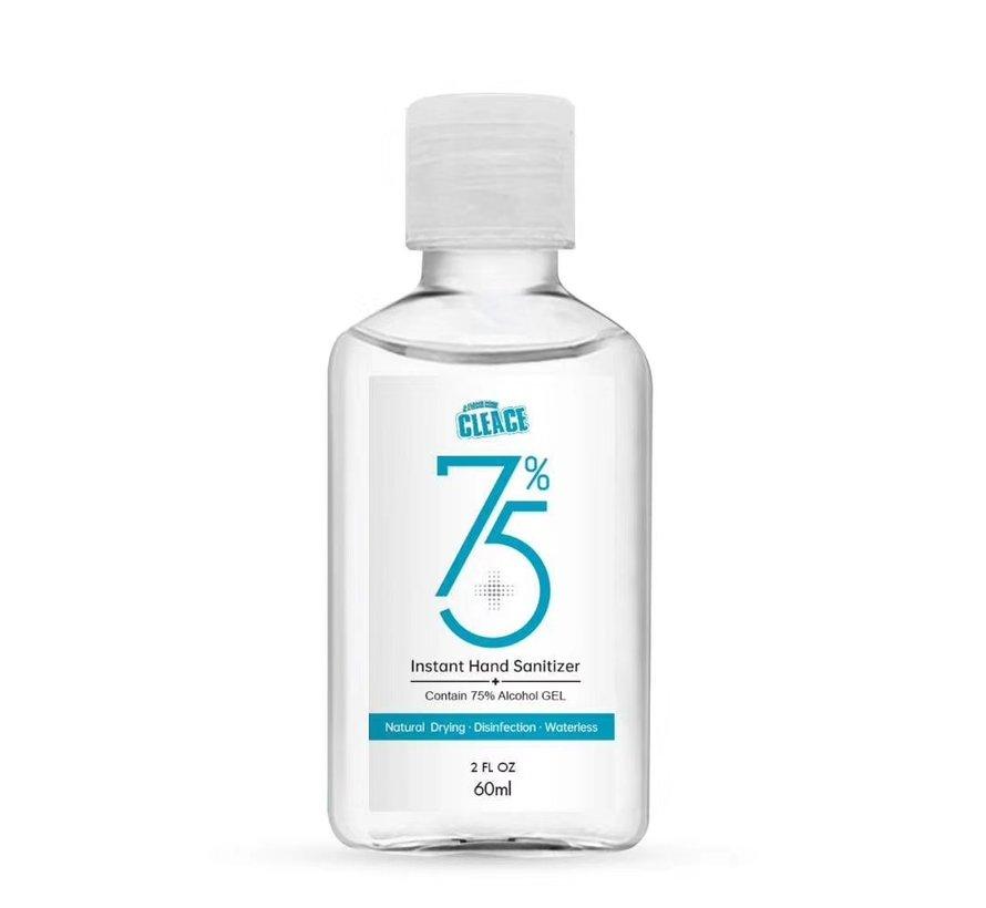 Handgel Sale 60 ml 75% alcohol v.a. €0,33 ex