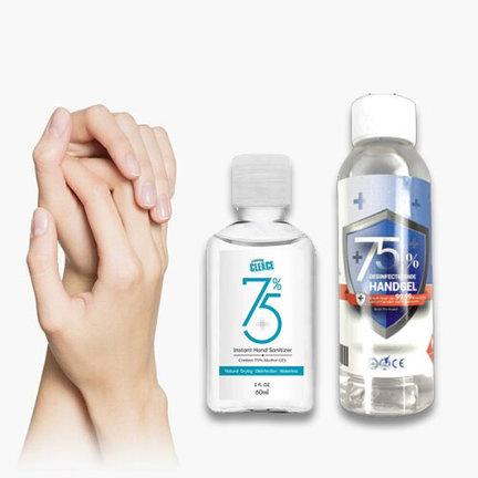 Desinfectie Handgel - Handsanitizer / Handreinigingsgel