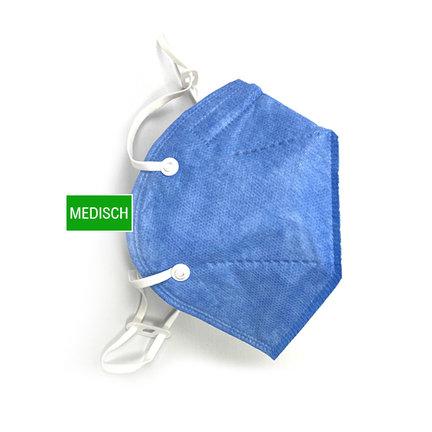 Medische Mondkapjes Kopen