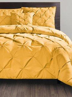 Beau Maison  Dekbedovertrek Monte Carlo Yellow
