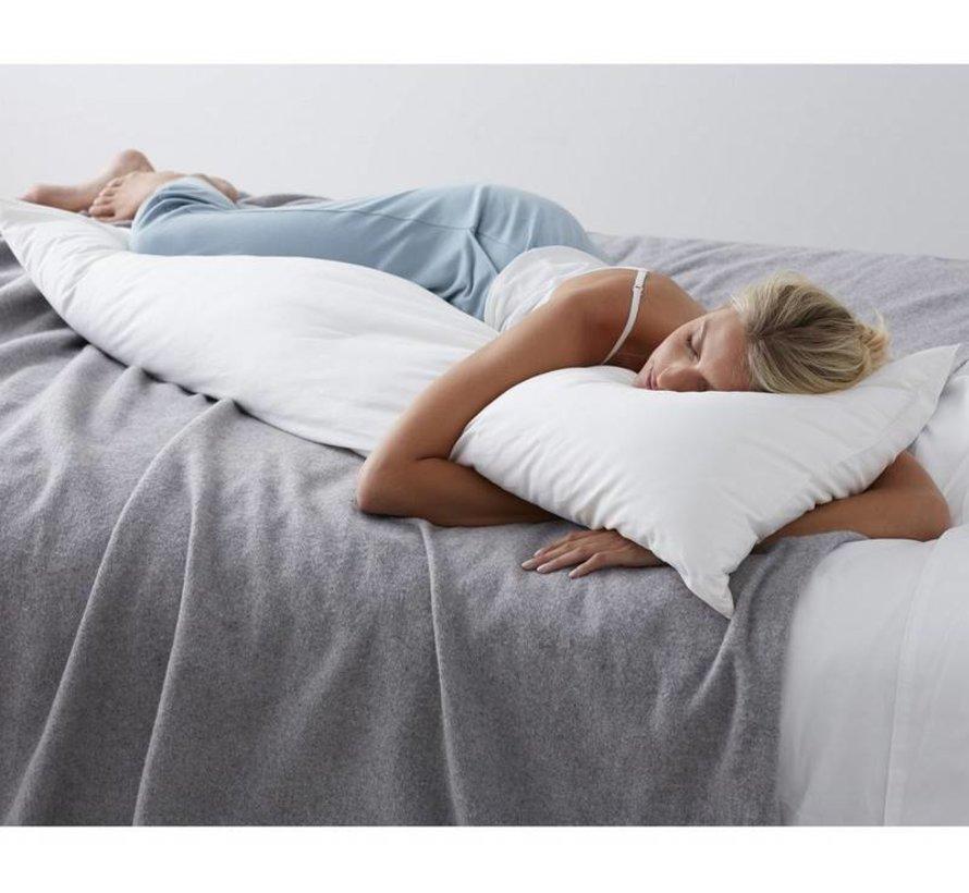 Bamboo Body Pillow Protector