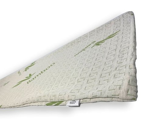 Suite Sheets Bamboo Body Pillow Protector