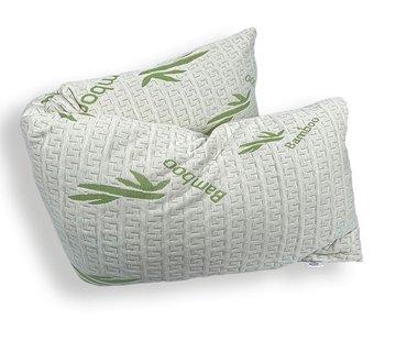 Suite Sheets Ondersteunend Lichaamskussen Bamboe