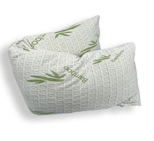 Suite Sheets Body Pillow Bamboo - Zijslaper Kussen Bamboe