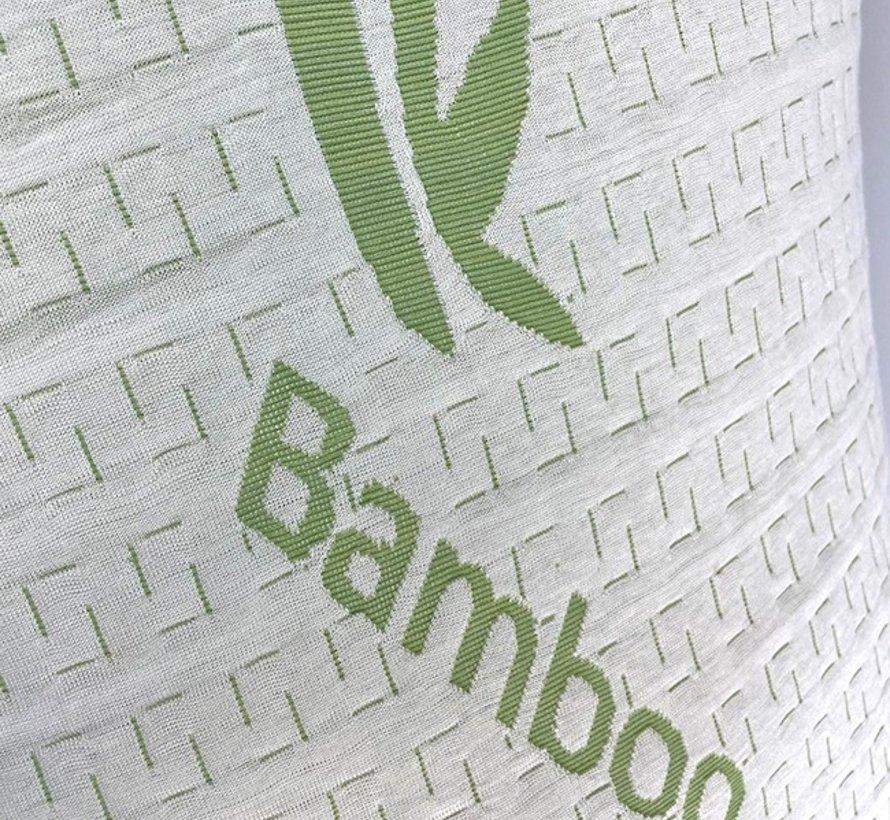 Voordelig Bamboekussen - Syndon Fill