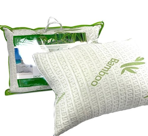 Suite Sheets Voordelig Bamboekussen - Syndon Fill
