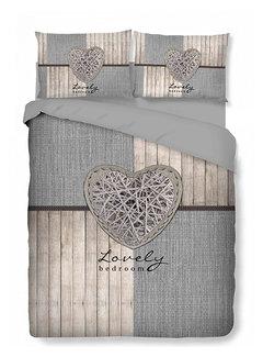 Inspirations Dekbedovertrek Lovely Bedroom