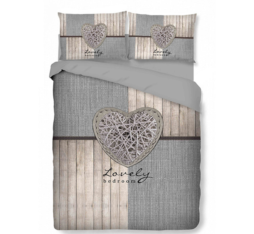 Dekbedovertrek Lovely Bedroom