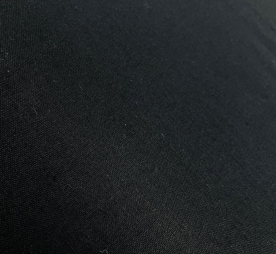 Ondersteunend Lichaamskussen Sloop - Zwart