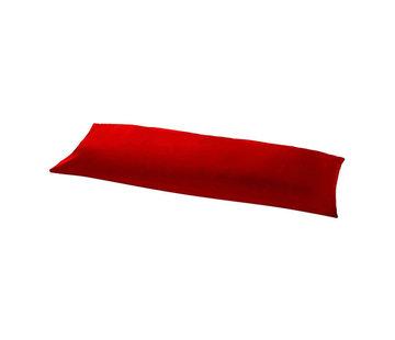 Suite Sheets Body Pillow Kussensloop Rood