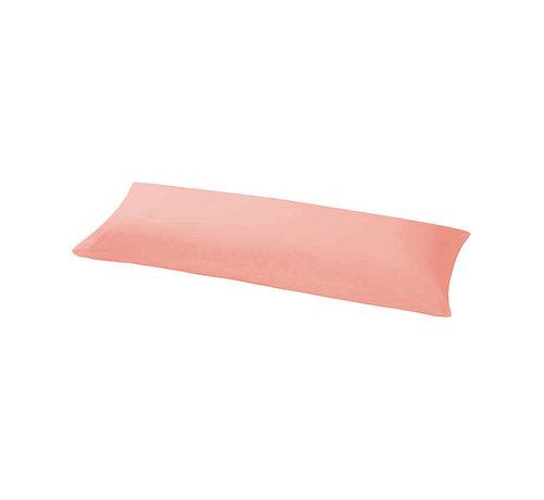 Suite Sheets Ondersteunend Lichaamskussen Sloop - Roze