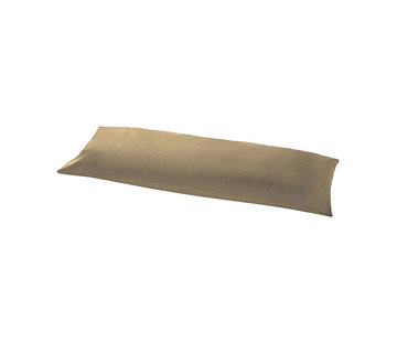 Suite Sheets Body Pillow Kussensloop Taupe
