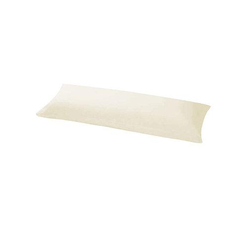Suite Sheets Ondersteunend Lichaamskussen Sloop - Off White