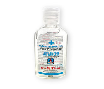 Advanced Alcohol Handgel 50 ML v.a  €0.35 ex btw