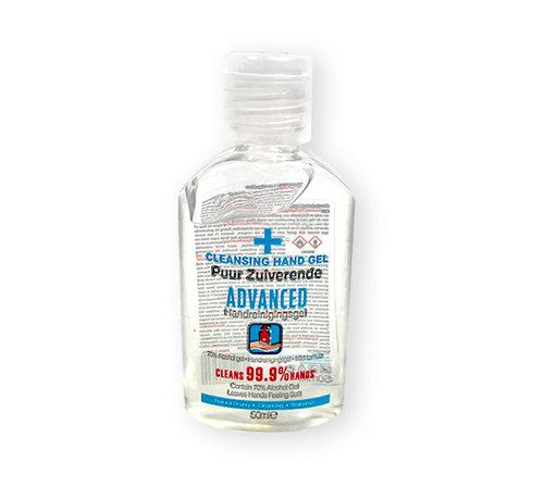 Advanced 70% Alcohol Handgel 50 ML - Hygiënische Handgel