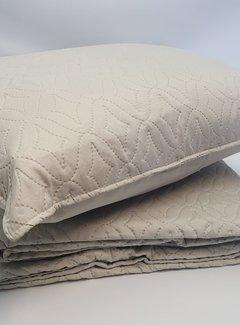 Suite Sheets Bedsprei Zand