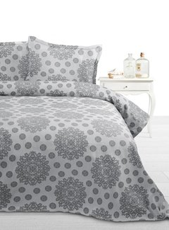 Fancy Bedsprei Italica Grey