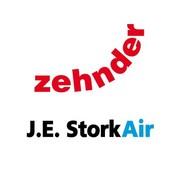 J.E. StorkAir / Zehnder