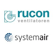 Rucon / Systemair