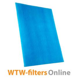 Brink Brink B-23 filter met afmeting 700x950 mm. N-Serie G3