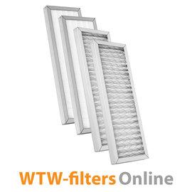 Swegon Swegon TITANIUM CF Global (Up) 450 pollenfilterset G4+F7