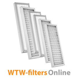Swegon Swegon TITANIUM CF Global 3000 pollenfilterset G4+F7