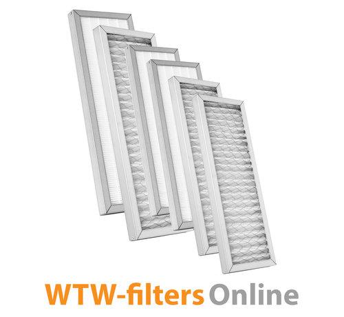 WTW-filtersOnline Swegon TITANIUM CF Global 3000