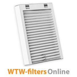 Westaflex Westaflex 300/400 WAC filter Bypass G4