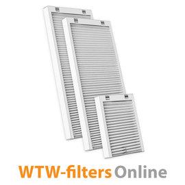Westaflex Westaflex 300/400 WAC pollenfilterset met Bypass M6