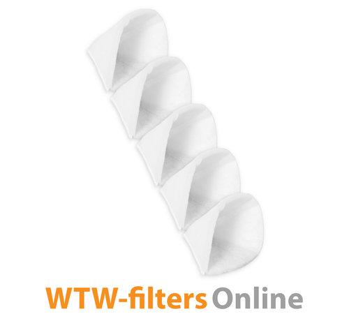 WTW-filtersOnline Afvoerventiel DN 200
