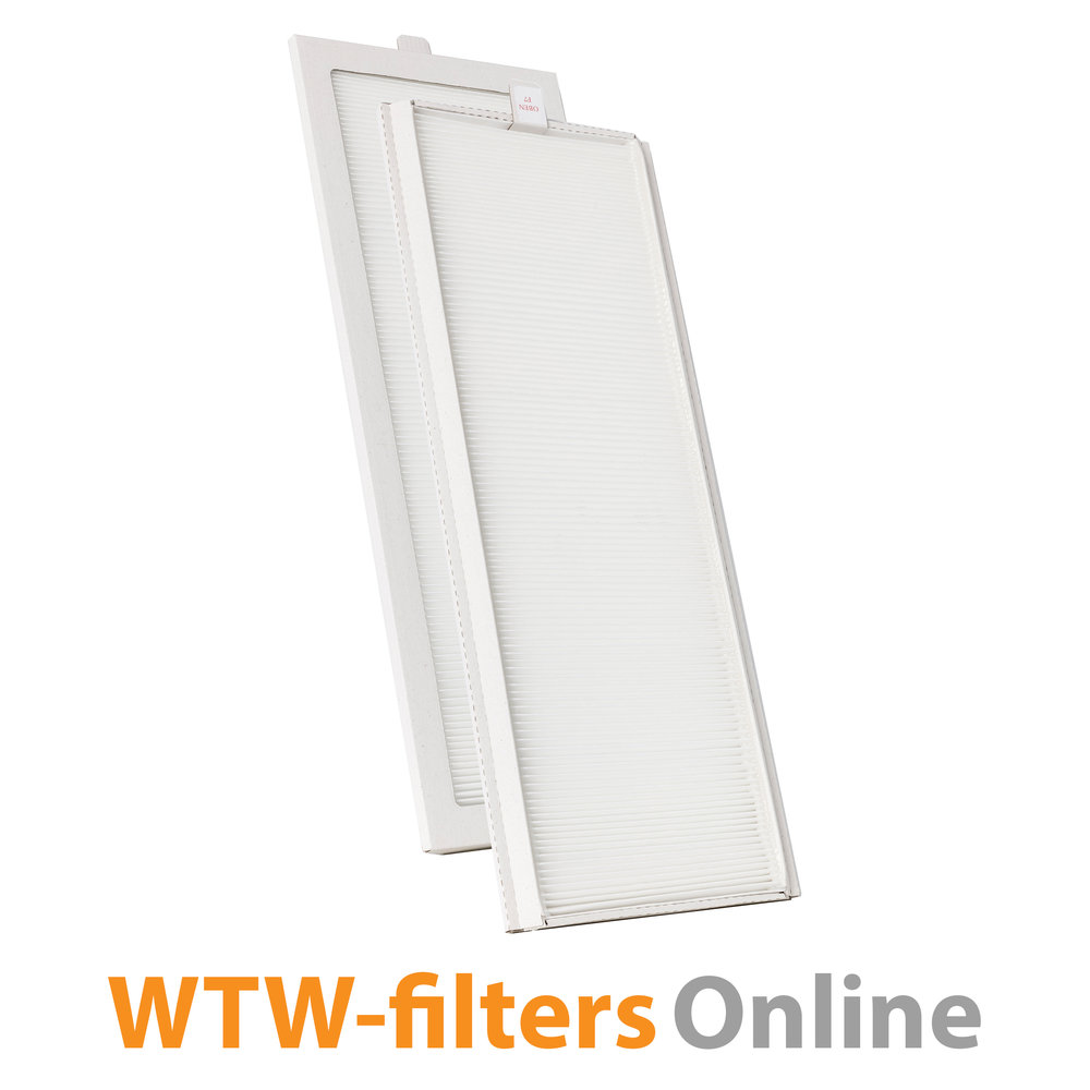 WTW-filtersOnline Zehnder ComfoAir 350/500/550