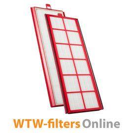 Zehnder Zehnder ComfoFond - L Eco pollenfilterset Origineel F7