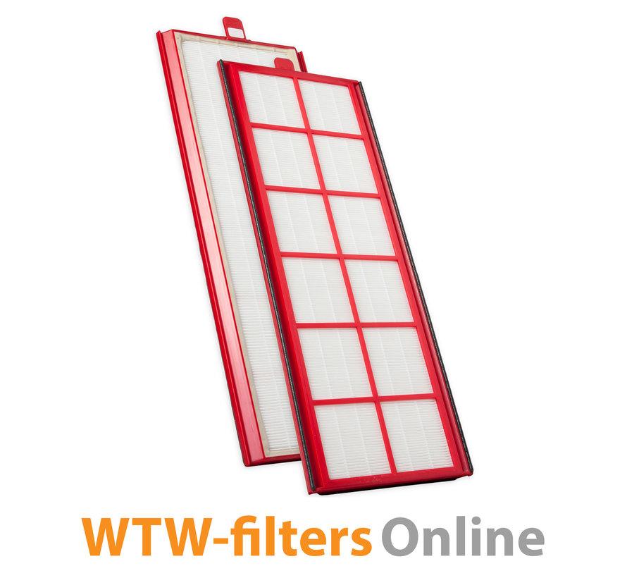 Zehnder ComfoAir 350/500/550