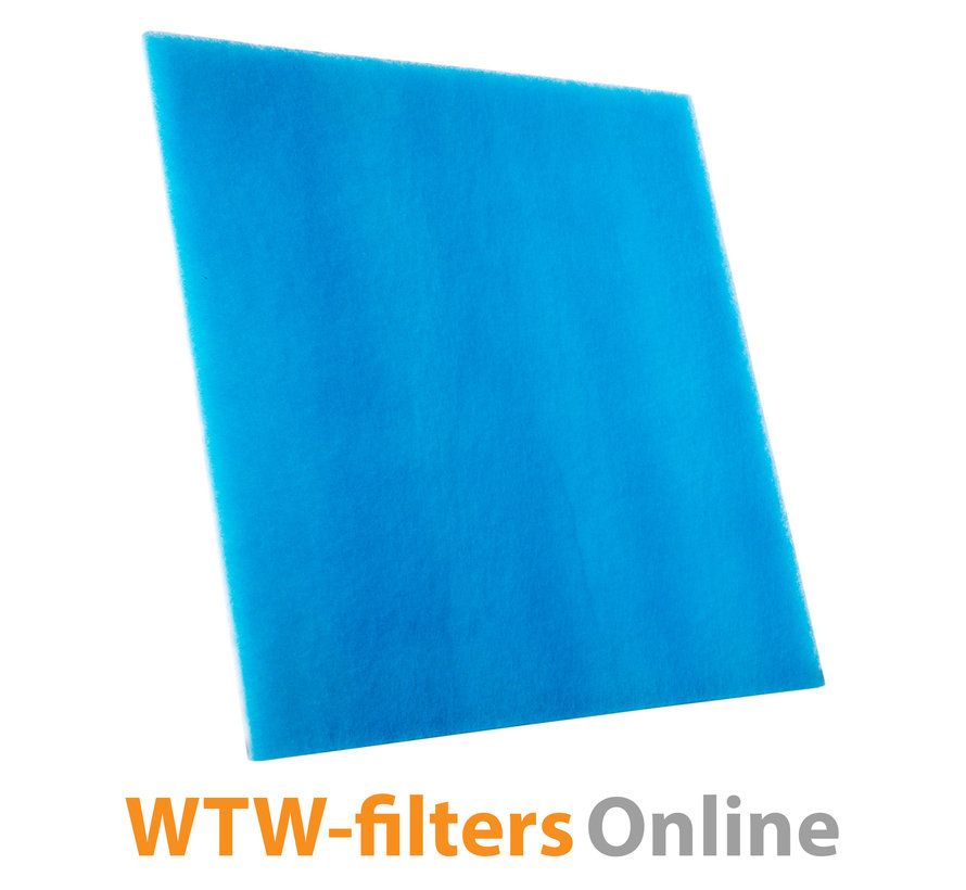 Filtermatten 1 m²