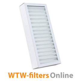 Begetube Begetube profi-air Smarttouch 450 pollenfilter F7
