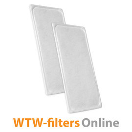Brink Brink Flexivent 300 / 400 filterset G3
