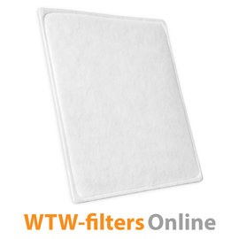 Brink Brink Allure B-16 HRD filter met afmeting 365 x 445 mm. G3