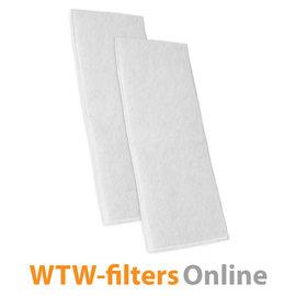 Codumé Codume HRU 3 BV(N) filterset (bouwfilters) G3