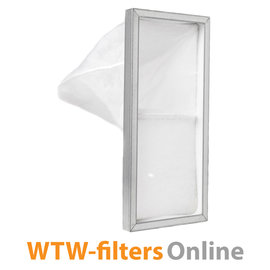 Duco Duco DucoBox WTW filter G2