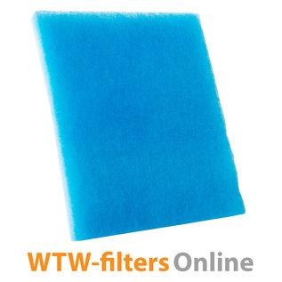 Fläkt Woods Fläkt Woods IMC 10 filter Filterdoek G3