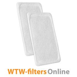Itho Itho HRU 1 filterset G3