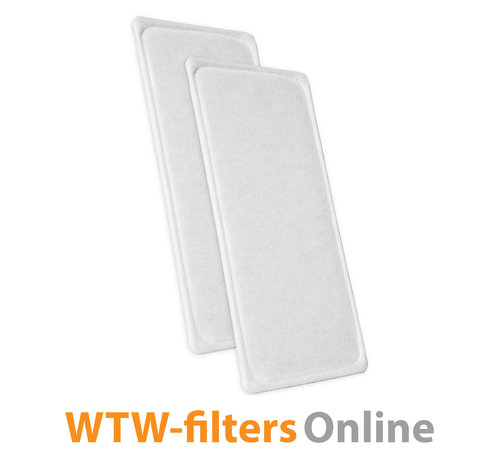 WTW-filtersOnline Itho HRU G 225/275 + W 250/350