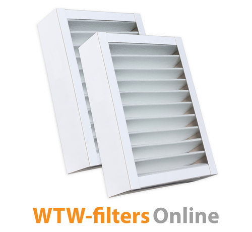 WTW-filtersOnline Itho DCW 80 / 100