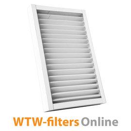 Itho Itho DCW 300 filter Vóór 04-2011 | Afvoer M5