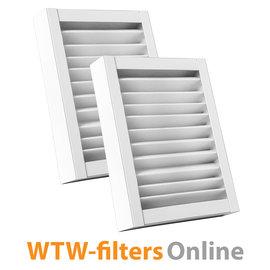Itho Itho DCW 300 filterset Na 04-2011 M5